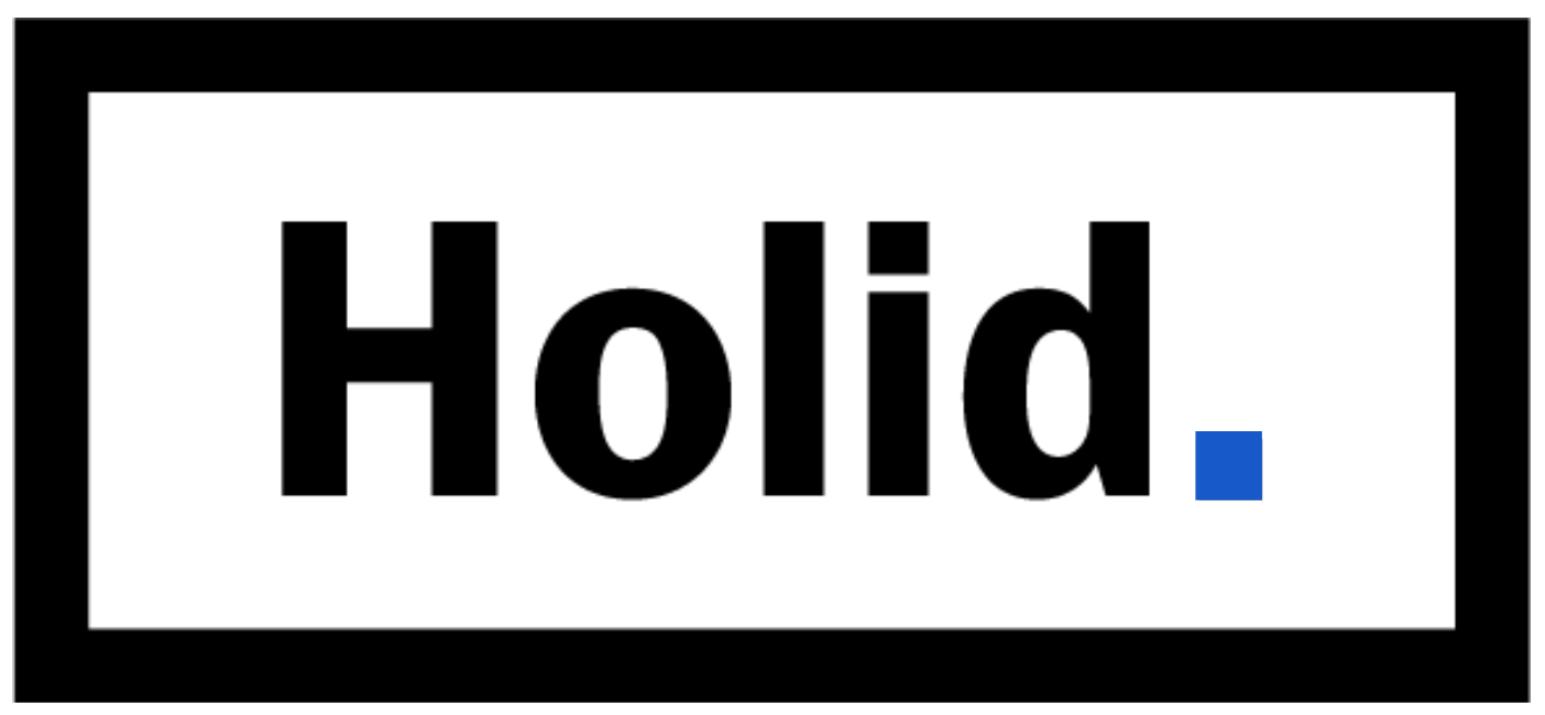 Holid - publisher hub
